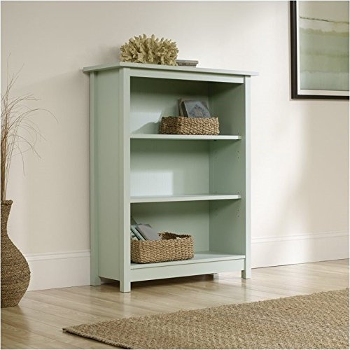 sauder-original-cottage-bookcase-rainwater-finish
