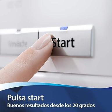 Dixan Detergente Líquido Total - 75 lavados (3,75 L): Amazon.es ...