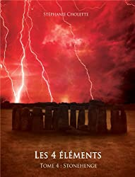 Stonehenge (Les 4 éléments)
