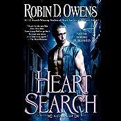 Heart Search: Celta, Book 10 | Robin D. Owens