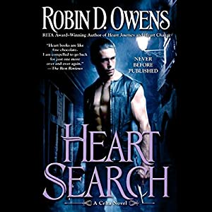 Heart Search Audiobook