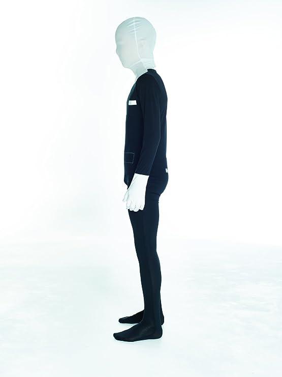 Morphsuits - Disfraz de segunda piel (pegado al cuerpo) infantil, talla M (KPSMM)