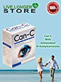 Can-C Eye Drops 5 Milliliter Liquid