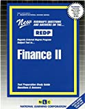 Finance II 9780837356051