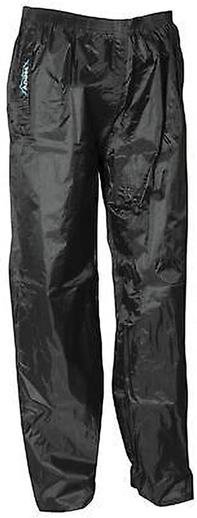 Result Core Kids//Childrens Big Boys StormDri Rain Over Trouser//Pants