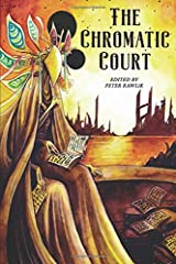 The Chromatic Court Paperback