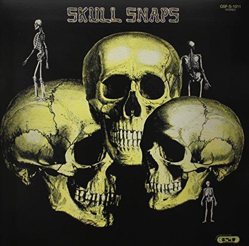 (Skull Snaps [Vinyl])