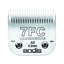 Andis Pet Size-7FC Ultra Edge Detachable Blade (64121)