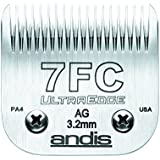 Andis Pet Ultra Edge Blade- 7FC Size (64121)