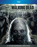 The Walking Dead: Season 1 (3-Disc Special Edition) [Blu-ray]