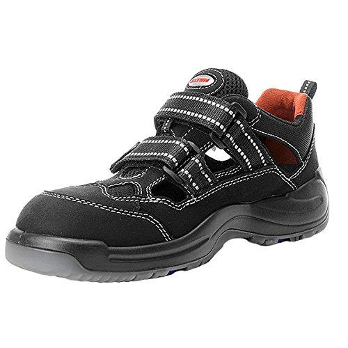 Elten 2063123 - Samy tipo de zapatos de seguridad esd s1 3 talla 42