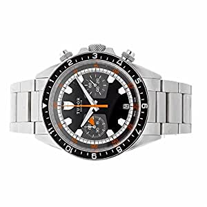 Tudor Heritage automatic-self-wind mens Watch 70330N-95740 (Certified Pre-owned)