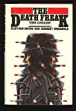 The Death Freak, Clifford Irving and Herbert Burkholz, 0671400363