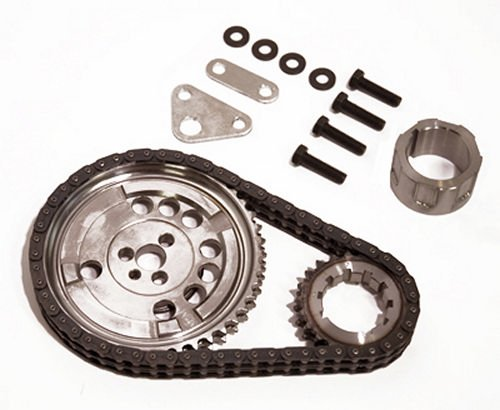 ls3 timing chain - 5