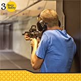 3-Sixty-Safety-Ear-Muffs-Free-Ear-Plug-Kit-Best-Hearing-Protection-for-Firearm-Shooting-Construction-Noise-Reduction-Cancelling-with-Easy-Storage-All-Day-Comfort-for-All-Your-Ear-Defense-Needs
