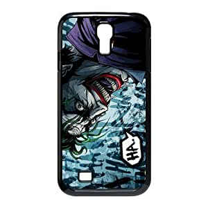 Custom Your Own Personalised The Joker Ha SamSung Galaxy S4 I9500 Best Durable Case Cover by Maris's Diary