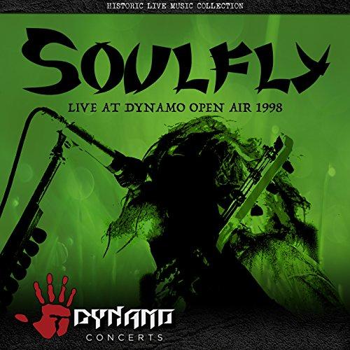 Live At Dynamo Open Air 1998 [Explicit] (Concert Air Open)