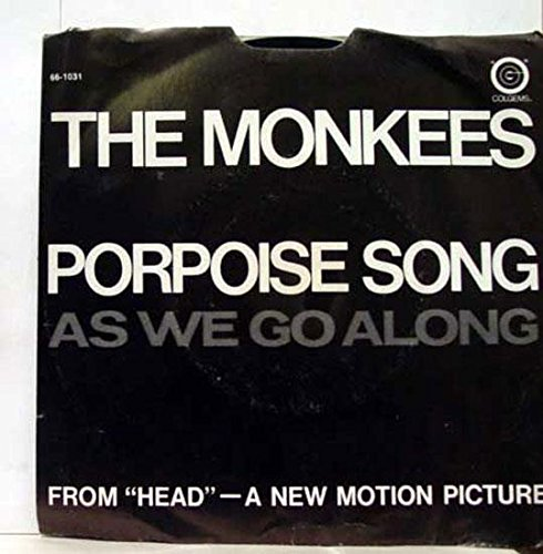 MONKEES - The Monkees I