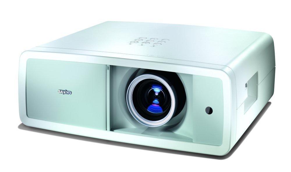 Sanyo Projector PLV-Z2000 Video - Proyector (1200 lúmenes ANSI ...