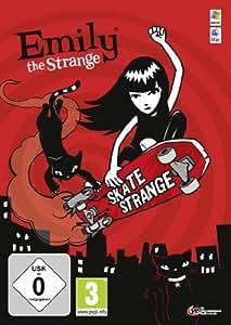 Emily the Strange: Skate Strange (PC+MAC) [Importación alemana]