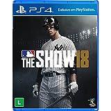 MLB The Show 18 Defina o seu legado no Road To The Show, um RPG robusto e imersivo, onde cada decisão e fora do campo determina seu caminho exclusivo para a grandeza. Mais controle. Menos tempo. Recursos simplificados permitem que você chegue aos mom...