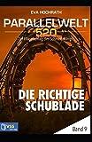 img - for Die richtige Schublade - Parallelwelt 520 - Band 9: Der Fl gelschlag des Schmetterlings (German Edition) book / textbook / text book