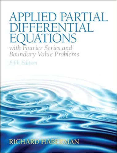 Amazon applied partial differential equations with fourier applied partial differential equations with fourier series and boundary value problems featured titles for partial differential equations 5th edition fandeluxe Images