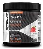 x5 vapor - STRIKE Elite Strawberry 5.2 oz 150 g - Pre-Workout   Endurance   Extreme Energy   Recovery   Focus   Exercise Training   Gym Body Building