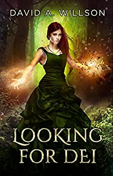 Looking for Dei by [Willson, David A.]