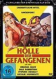 Hölle der Gefangenen [Alemania] [DVD]