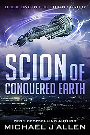 Scion of Conquered Earth