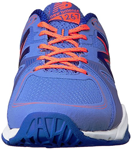 New Balance Womens WX1267 Training Shoe blue
