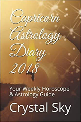 Capricorn Astrology Diary 2018: Your Weekly Horoscope