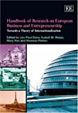 Handbook of Research on European Business and Entrepreneurship, , 1845425014
