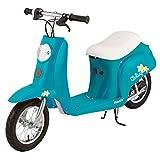 Razor Pocket Mod Electric Scooter, Chrissy Turquoise