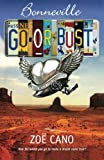 img - for Bonneville Go or Bust: On the Roads Less Travelled by Zo?de?? Cano (2014-03-07) book / textbook / text book