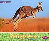 Kangaroos: A 4D Book (Australian Animals)