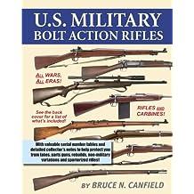 U.S. Military Bolt-Action Rifles
