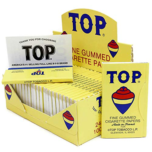 Top Cigarette Paper by TOP