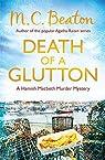 Death of a Glutton par M. C. Beaton