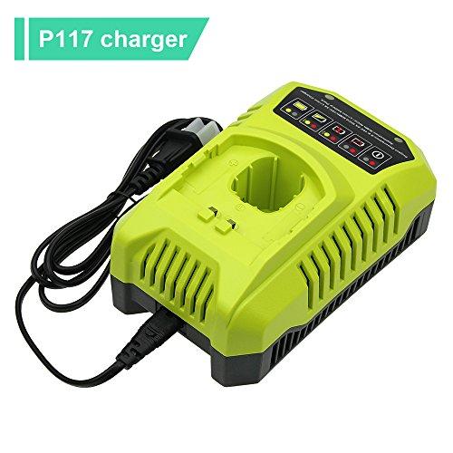 dosctt-p117-charger-dual-chemistry-for-ryobi-18-volt-one-plus-18v-144v-12v-96v-lithium-nicd-nimh-p118-p108-p107-p102-p101-p100-abp1801-1314702-1311148-1400669-cordless-power-tool-batteries