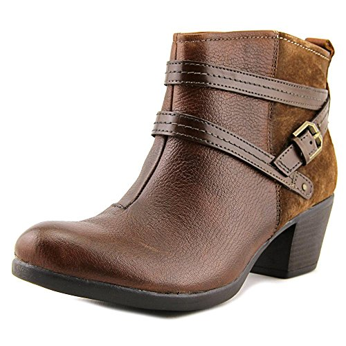 Earth Origins Raven Damen US 7.5 Braun Breit Mode-Stiefeletten