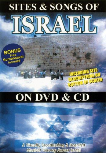 Israel Sites and Songs of - Site Israel