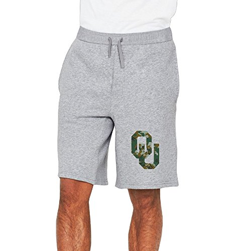 Oklahoma Sooners 2016 Memorial Day Hipster Shorts - City Day Memorial Oklahoma