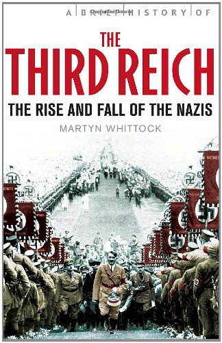 A Brief History of the Third Reich (Brief History (Running Press))