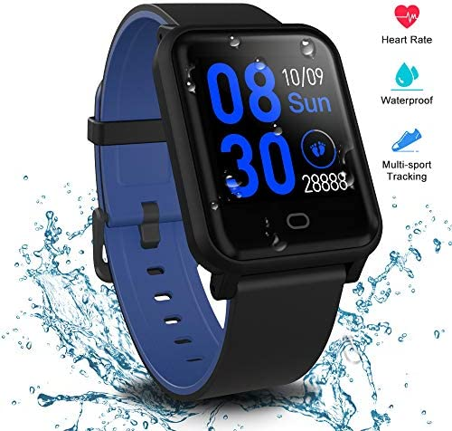 Fitpolo Waterproof Calories Stopwatch Pedometer product image