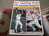 img - for 1981 Baseball Yearbook book / textbook / text book