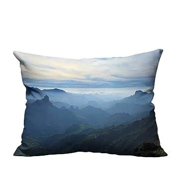 Amazon.com: YouXianHome Sofa Waist Cushion Cover Gran ...