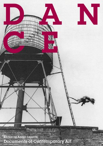 Dance (Whitechapel: Documents of Contemporary Art)