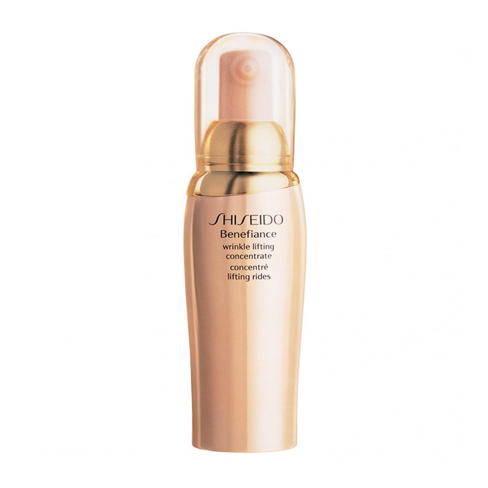 Shiseido Benefiance Wrinkle Lifting Concentrate for Unisex, 1 Ounce